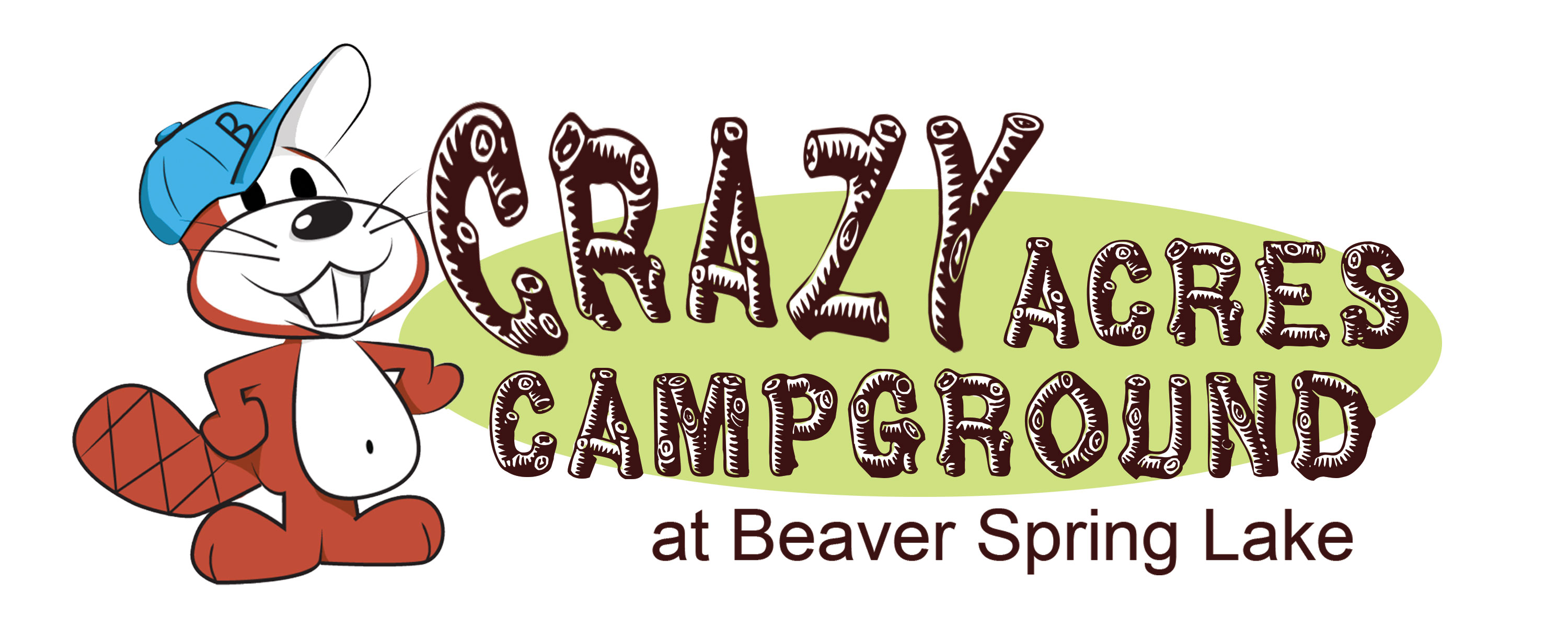 For Sale | Crazy Acres Campground at Beaver Spring Lake
